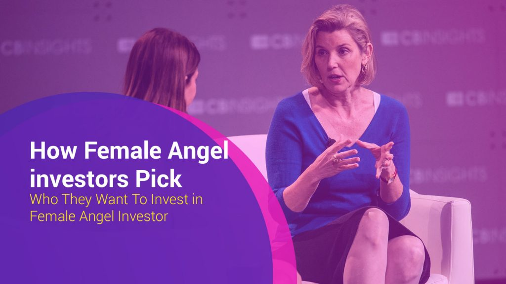 Female Angel Investors