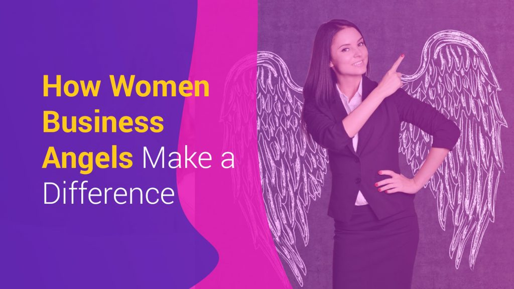 Women Business Angels
