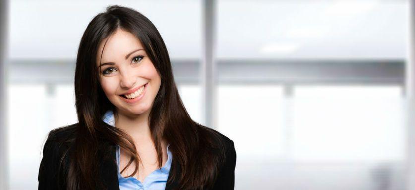 Female Private Investor